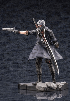 Nero (1/8) Devil May Cry 5 - Kotobukiya - comprar online