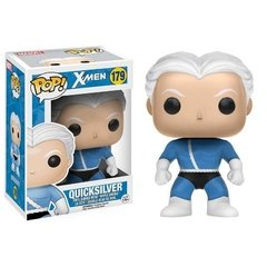 Funko Quicksilver (179) - X-Men (Marvel)