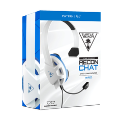 Auricular Recon Chat PS4 - comprar online