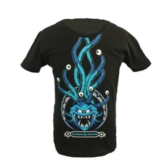 Remera BeHolder (Dungeons & Dragons)