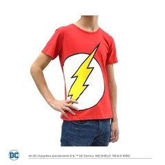 Remera Flash