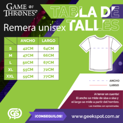 Remera North Remember - comprar online