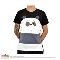 Remera Panda (We Bare Bears)