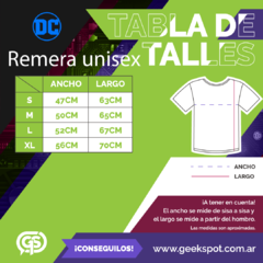 Remera Flash - comprar online