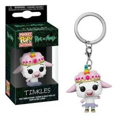 Funko Keychain: Tinkles - Rick & Morty (TV)
