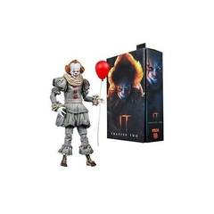 Imagen de Ultimate Pennywise - IT Chapter 2 - NECA