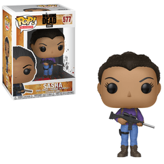 Funko Sasha The Walking Dead (577) (TV)