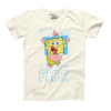 Remera Happy Face (Bob Esponja)