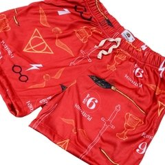Harry Potter Shorts - comprar online