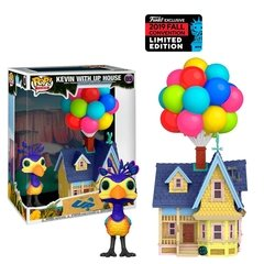 Funko Up House W/Kevin (05) - UP! (Disney)