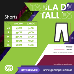 Portales Shorts en internet