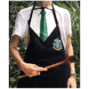 Delantal Harry Potter Slytherin
