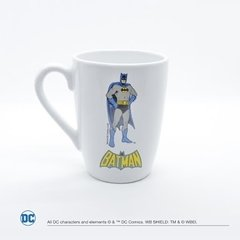 Taza Conica DC Batman