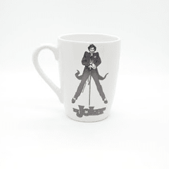 Taza Conica Joker Baston