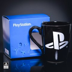 Taza PS Black en internet