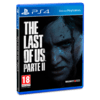 PS4 The Last Of Us Part 2 en internet