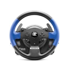 Volante T150 Force Feedback en internet