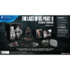PS4 The Last Of Us Part 2 Collector's Edition - comprar online