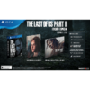 PS4 The Last Of Us Part 2 Special Edition - comprar online