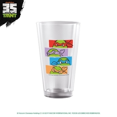 Vaso Tortugas Ninja Antifaces