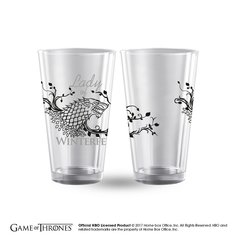 Vaso Lady Of Winterfell