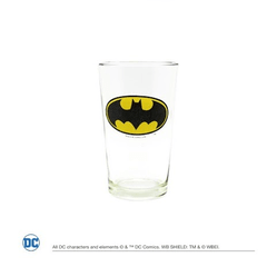 Vaso Batman Logo