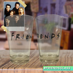 Vaso Friends Logo