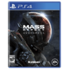 PS4 Mass Effect Andromeda - comprar online