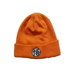 Gorro Lana Go Naranja (Dragon Ball)