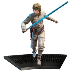 Luke Skywalker (Bespin) Hyper Real Figure - Star Wars - Hasbro - Black Series - comprar online