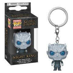 Funko Keychain: Night King - GOT (TV)