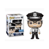 Funko Stan Lee Security Guard (283) - Cap Am (MVL)