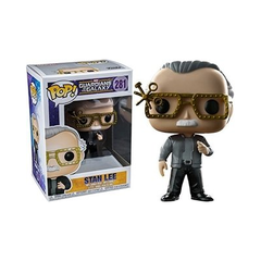Funko Stan Lee Futuristic Glass (281) - Guardians Of The Galaxy (Marvel)