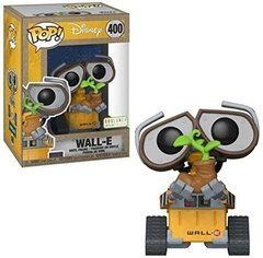 Funko Earth Day Wall-E (400) - Wall-E (Disney)