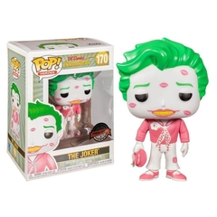 Funko The Joker Kisses (710) - DC Bombshells (DC)