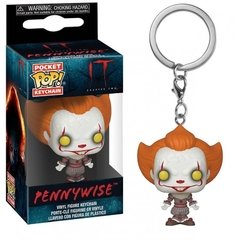 Funko Keychain: Pennywise W/Open Arms - IT 2 (Movies)