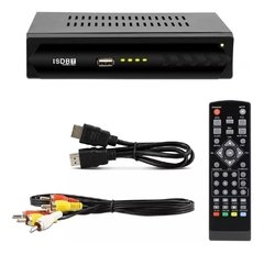 Conversor Digital  Usb Full Hd 1080p Set Box Gravador