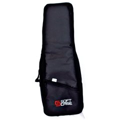 Capa Bag Ukulele Concert Luxo Soft Case Start