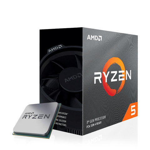 MICROPROCESADOR AMD RYZEN 5 3600 AM4