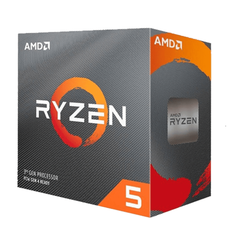 MICROPROCESADOR AMD RYZEN 5 3500X AM4