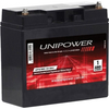 BATERIA ESTACIONÁRIA 12V 18A - UP12180 - UNIPOWER
