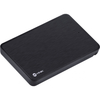 CASE EXTERNO PARA HD 2.5'' USB 3.1 TIPO C TYPE C TOOLLESS TOOLFREE - CH25-C31TL - VINIK (PRETO)