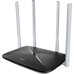 ROTEADOR WIRELESS AC1200 DUAL BAND - AC12 - MERCUSYS