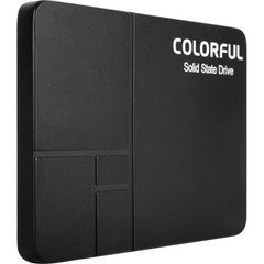 SSD COLORFUL 640GB SATA III 2,5'' - DESKTOP NOTEBOOK ULTRABOOK - COLORFUL