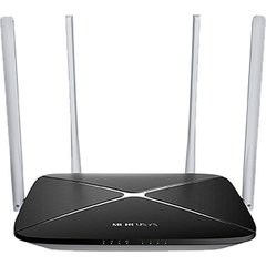 ROTEADOR WIRELESS AC1200 DUAL BAND - AC12 - MERCUSYS - comprar online