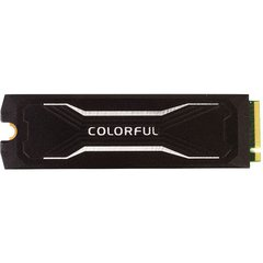 SSD COLORFUL 240GB - CN600 M.2 - 2280 - COLORFUL - comprar online