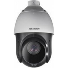 CÂMERA SPEED DOME IR HDTVI 2MP 15X IR 100MTS - DS-2AE4215TI-D - HIKVISION