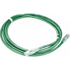 Patch Cord Cat 5e 2,0m - Legrand (Verde)