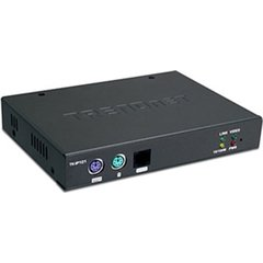 CHAVEADOR KVM PS2 1PORTA IP - TRENDNET