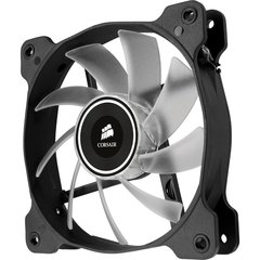 FAN PARA GABINETE AIR SERIES AF120 QUIET EDITION COM LED VERMELHO 120MM X 25MM - CO-9050015-RLED - CORSAIR
